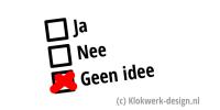 afbeelding van Klokwerk-design.nl